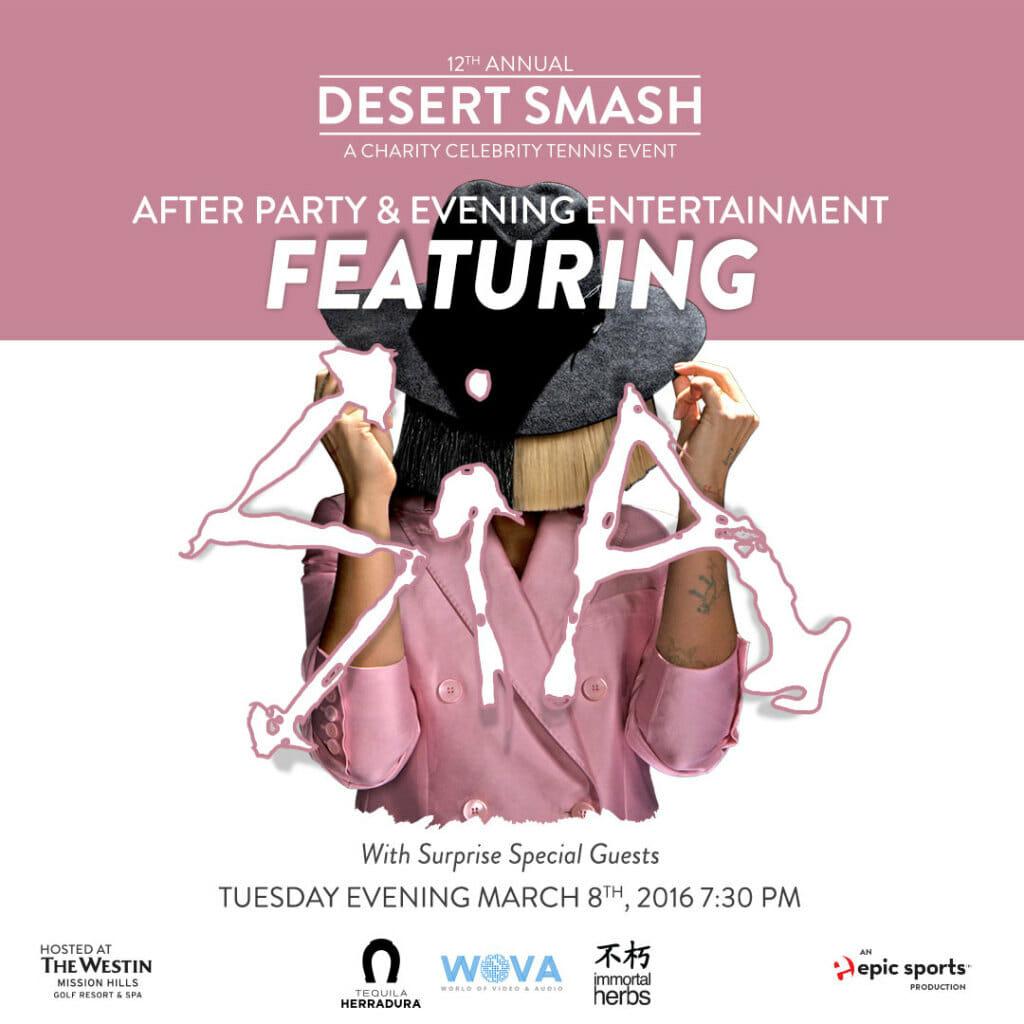 Desert Smash