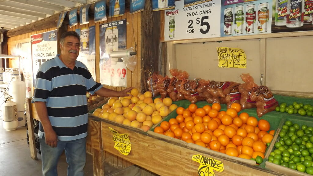 L&G Desert Store - The Valley's Best Produce
