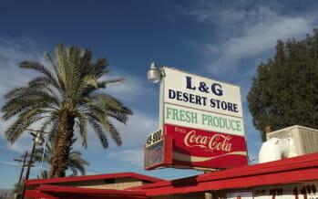 L & G Desert Store – A Local Gem
