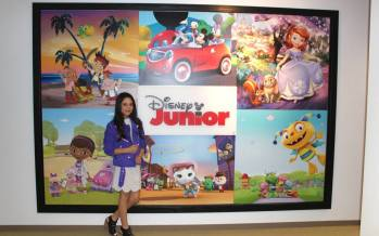 Meet & Greet Disney Star – Jenna Ortega who calls Coachella Valley Home!