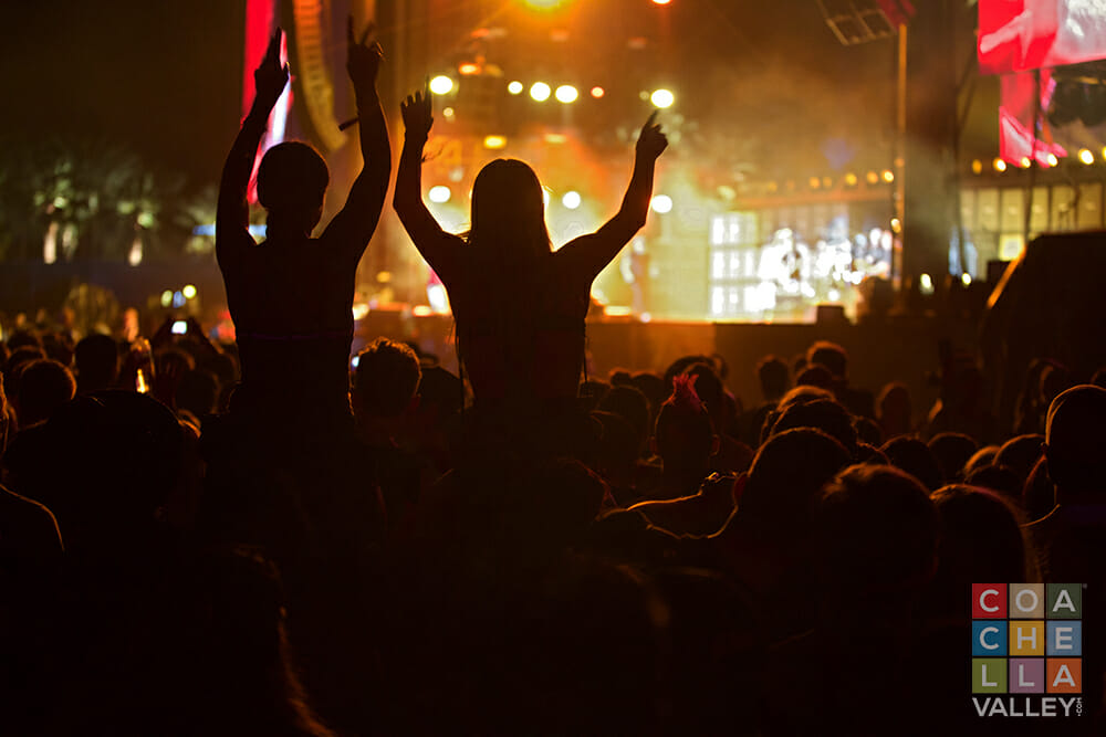 Start preparing yourself for the upcoming Coachella Valley Music and Arts Festival