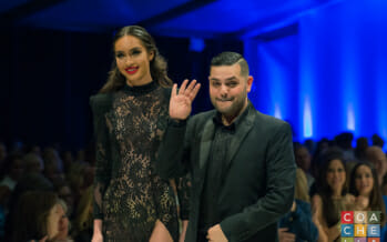 FASHION WEEK EL PASEO – The Largest of it's Kind on the West Coast