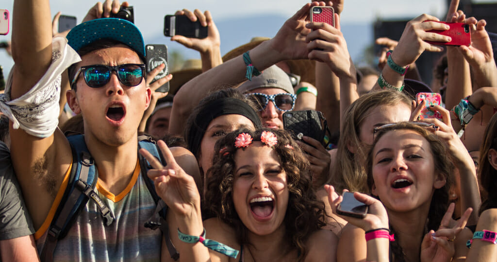 """Discovering new talent amongst """"Coachella's"""" extensive lineup can be a rewarding experience."""