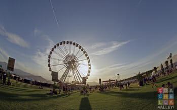 "Coachella Fest from a 8X ""Coachella Vet""!"
