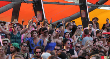 Coachella's DO LAB, DESPACIO and HEINEKEN HOUSE Set Times