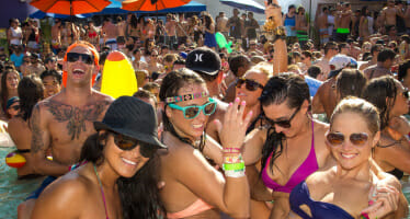 Coachella Parties – Beyond the Festival