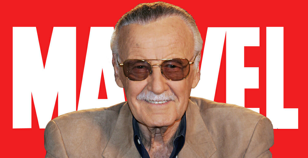 STAN LEE Packages start at $139!