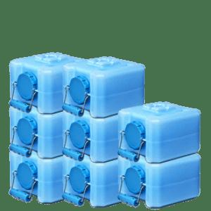 Water Storage by WiseFoodStorage.com