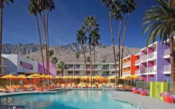 Instagram Camp coming to the Coachella Valley