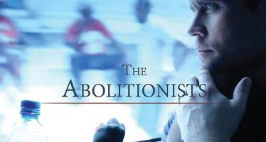 """""""SCHINDLER'S LIST FOR THIS GENERATION"""" – THE ABOLITIONISTS!"""