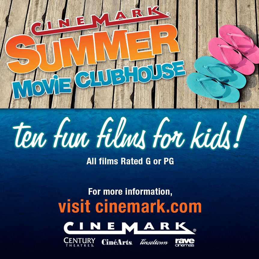 Summer Movies at The River Theater