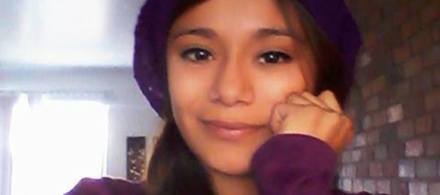 Help Find Zoe Campos