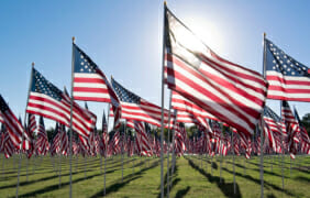 I Fought For You – A Memorial Day Tribute