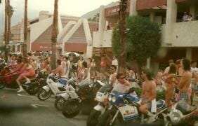 Spring Break 1989 – Palm Springs