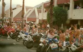 Spring Break 1989 – Palm Springs