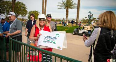 New CareerBuilder Ambassador – World Golf Hall of Famer Phil Mickelson