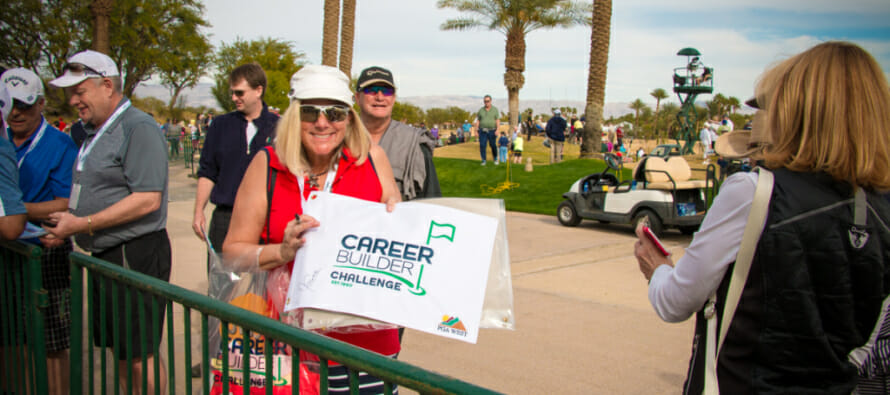New CareerBuilder Ambassador – World Golf Hall of Famer Phil Mickelson