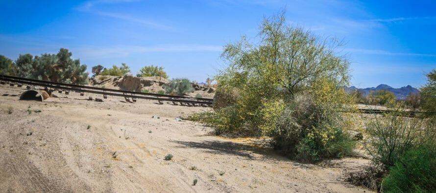 Your Next Weekend Adventure Awaits – Eagle Mountain Railroad