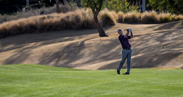 What's Right with Golf in the Coachella Valley, Eye Popping Statistics