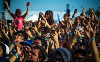 Coachella – Stagecoach Lost & Found