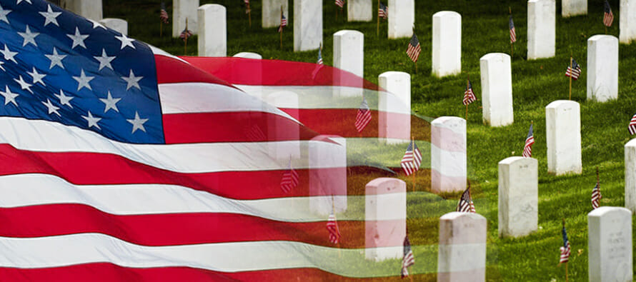 Memorial Day – Do You Know it's History?