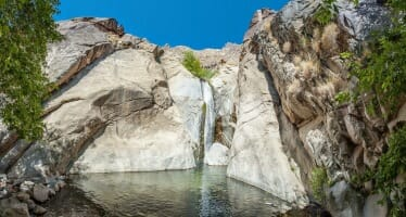 Hike Tahquitz Canyon Falls – Hike Palm Springs