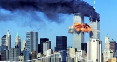 NYU Student Releases 9/11 Video From Her Dorm Room For The First Time