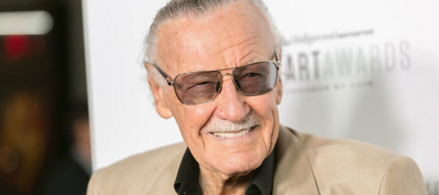 Stan Lee Announces Retirement, See Lee While You Can at Comic-con Palm Springs