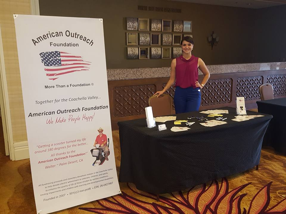 American Outreach Foundation