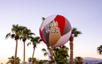 Splash House – The Biannual Party that keeps the Coachella Valley Poppin in the Summer!