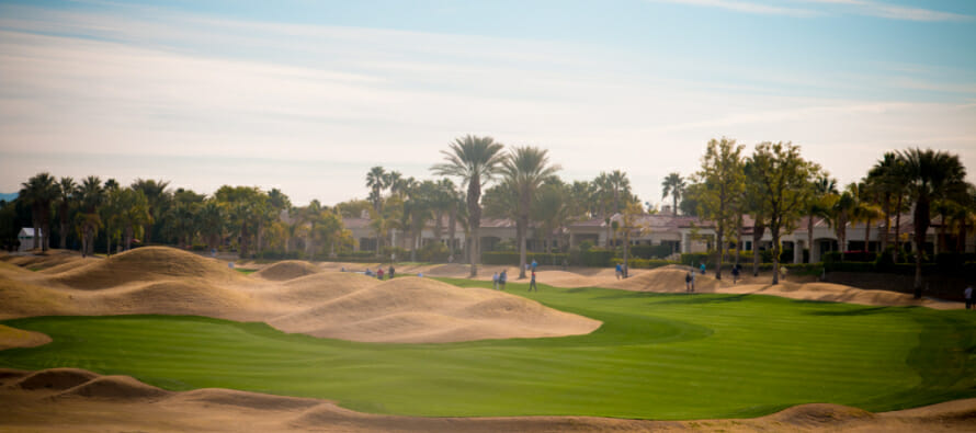 What's Right with Golf in the Coachella Valley