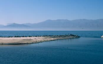 Salton Sea Restoration Gets $80.5 Million
