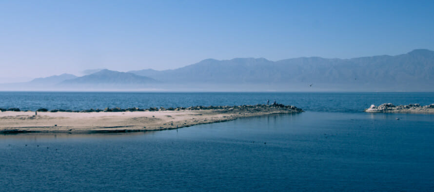 Salton Sea Restoration Gets $80.5 Million