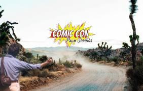 Comic Con Palm Springs Volunteer Registration Ending August 5th!