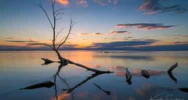 THE SALTON SEA PHOTO ADVENTURE