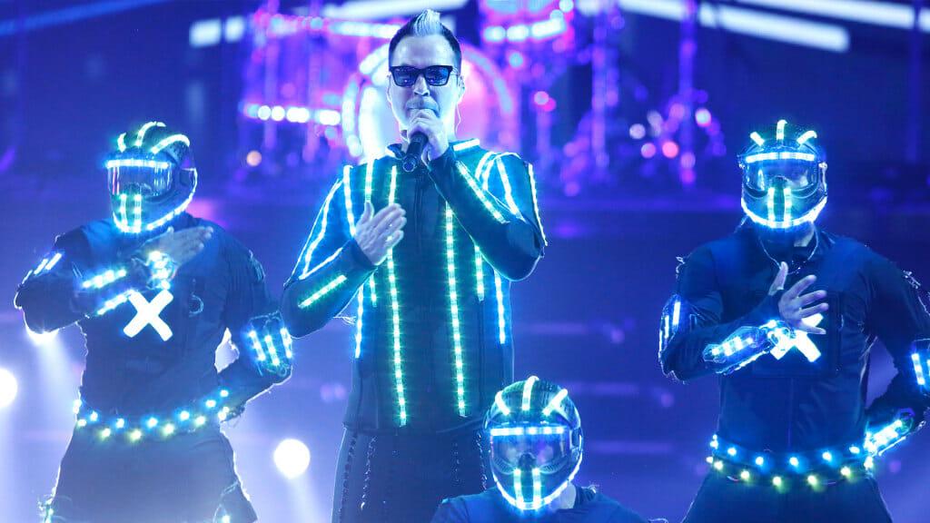 Fitz and the Tantrums to Headline CareerBuilder Challenge Concert