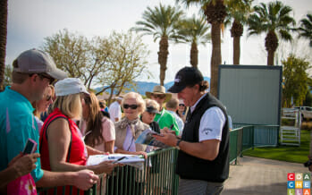 CareerBuilder Challenge set to Give Golf Fans the Ultimate Experience