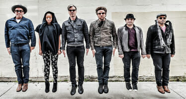 Fitz and the Tantrums to Headline CareerBuilder Challenge Concert