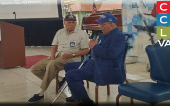 Palm Springs Air Museum Hosts Tribute for WWII Aviation Pioneers