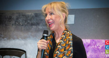 Love is in the Air: Women Leaders Forum at Cambria Gallery