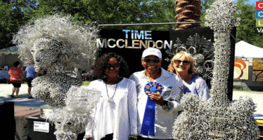 15th Annual Indian Wells Arts Festival March 31 – April 2