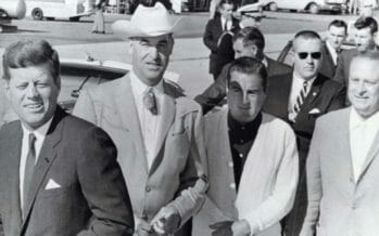 Powerfully Famous People Who Made Palm Springs and the Coachella Valley Their Home!