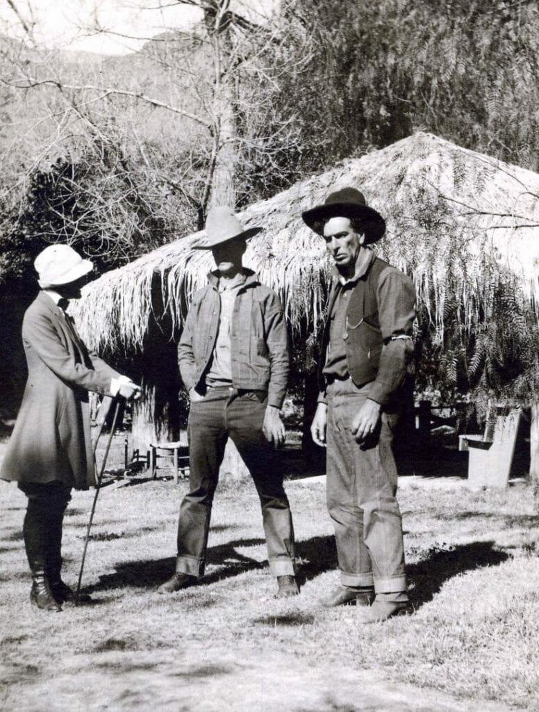 Courtesy Palm Springs Historical Society