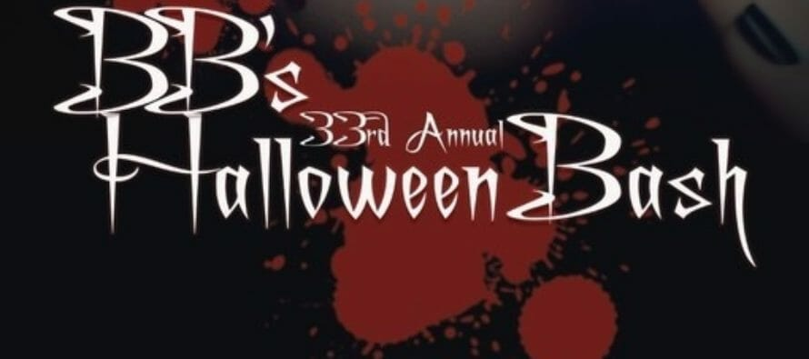 Halloween Bash in Palm Springs, thousands expected