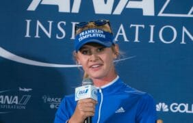 2018 ANA Inspiration March 26-April 1, 2018 – Mission Hills Country Club, Rancho Mirage, CA