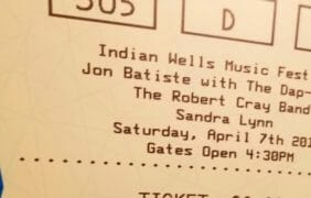 The Indian Wells Music Festival – FREE TICKET GIVEAWAY
