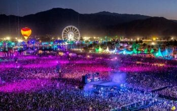 Coachella Traffic – Road Closures and Primary Access Routes