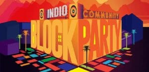 Indio Block Party