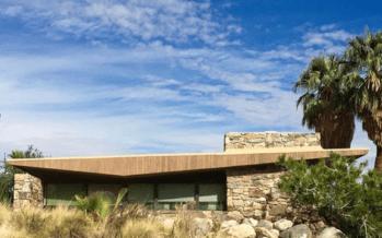 Modernist masterpiece Edris House, sells for $3 million