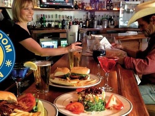 Tackroom Tavern